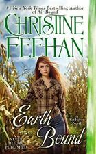 A Sea Haven Novel: Earth Bound No. 4 by Christine Feehan (2015, Paperback)