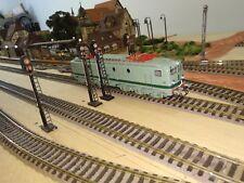 Locomotora elèctrica Alsthöm Renfe 276 verde