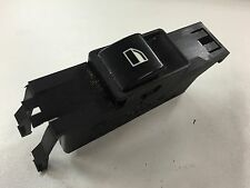 Bmw 3-series E46 front passengers electric window switch. Single