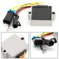 Voltage Regulator for Mercury Mercruiser F25 F30 F40 F50 854514T1 883071T1 T5