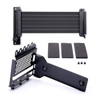 GPU Anti Interference Vertical Stand Extension Mounting Bracket Set For PHANTEKS