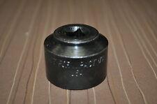 27 mm Hex socket 3/8 Dr low profile filter socket for Mercedes , VW  Made in USA