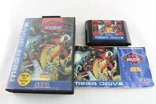 Sega Megadrive SKELETON KREW videogioco