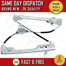FOR NISSAN PRIMERA P12 FRONT RIGHT DRIVER SIDE ELECTRIC WINDOW REGULATOR