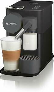Nespresso EN500.B Lattissima One Espresso Machine w Milk Frother by Delonghi