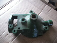 Fuel pump mounting casting for Lister CS diesel 6/1 8/1 5/1