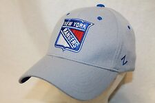 save off 38e08 067c7 New York Rangers Hat Cap