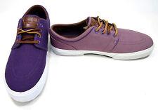 Polo Ralph Lauren Shoes Faxon Low Purple Sneakers Size 9