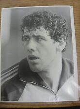 """Circa anni 1980 Rugby Foto: FRANCIA-Jean preservativo [Originale (circa 6""""x"""