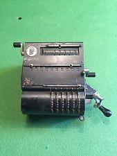 Calculadora mecánica Brunsviga 10 -