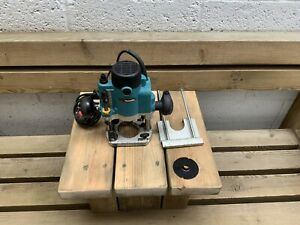 Makita Rp0910 Router 900w 240v Used No Box