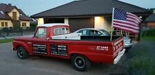 Ford F100 1966 5.8L V8