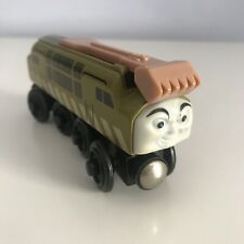 Thomas the Train Wooden Railway DIESEL 10 Wood