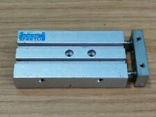 Festo Air Pneumatic Twin Piston Rod Cylinder DPZ-10-25-P-A 32682 10 Bore 25 Str