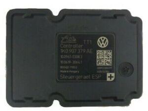 Volkswagen Audi VW A3 S3 Golf Jetta GTI EOS Rabbit R3 ABS ESP Pump Module NEW