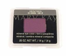 MARY KAY Mineral Eye Color ~ IRIS  ~ FULL SIZE