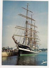 les grands voiliers    quatres-mats barque soviétique