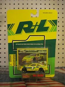 Racing Champions 1997 #1 Pontiac Grand Prix R+L Carriers Ohio 1/64 Die-Cast Car