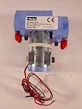 Parker D834-23-02 Mini Vacuum Pump 24VDC
