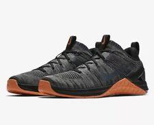 sports shoes cd1f0 83828 Nike Metcon DSX Flyknit 2 Mens tamaño 10 Entrenamiento Cruzado Negro carmesí  924423-045
