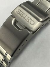 For Seiko Expanding d1k6AM Clasp HD Scratch Protector SBDX001 SBDX017 Set of 2