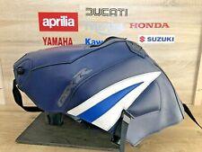SUZUKI GSXR600 K4 BLUE BAGSTER BAGLUX TANK COVER 1478A TC2410