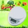 5kg 5000g/1g Digital Electronic Kitchen Food Diet Postal Scale Weight Balance Jо