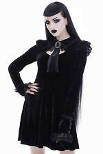 Killstar Fall From Grace Dress Jurk Gothic NEW