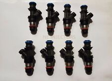 Set Of 8 Delphi Fuel Injector 1999-2007 Chevy GMC Truck 4.8L 5.3L 6.0L 25317628