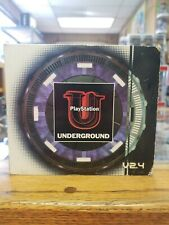 PlayStation Underground Demo Pack V2.4