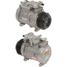 A/C Compressor Omega Environmental fits 95-96 Chevrolet Corvette 5.7L-V8