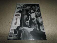 Sandman Overture #1 Dave McKean 1:200 Variant Comic Book Neil Gaiman Vertigo New