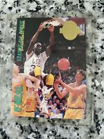 Shaq O'Neal rookie card Classic 4 Sport & 2nd Year Upper Deck Collector's Choice