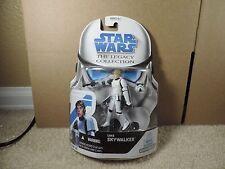 Star Wars Luke Skywalker Stormtrooper Legacy Collection BD30 Action Figure