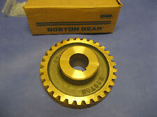 BRONZE BOSTON GEAR HB-680  - SHAFT 1.23""