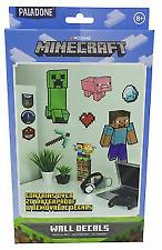 Dekorative Wandaufkleber für Minecraft