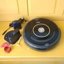 iRobot Roomba 650 Robot Vacuum w/ charger, Virtual Wall