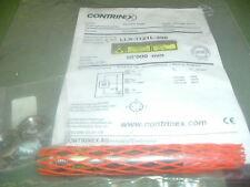 Contrinex... LLS 1121L 200 emettitore LASER SENSOR SWITCH... NUOVO CONFEZIONATO