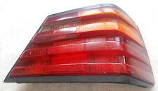 Mercedes W124 heckleuchte ruckleuchte rucklicht rechts Depo(kleiner defekt)