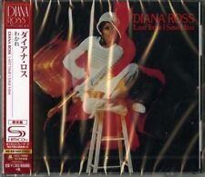 DIANA ROSS-LAST TIME I SAW HIM-JAPAN SHM-CD Ltd/Ed C65