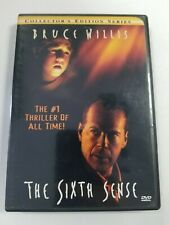 The Sixth Sense [Collector's Edition Series]
