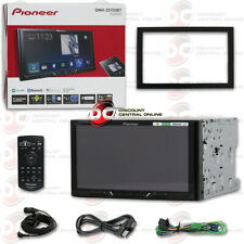 PIONEER CAR 2DIN 7 INCH TOUCHSCREEN BLUETOOTH DIGITAL MEDIA STEREO WITH CARPLAY