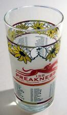 PREAKNESS STAKES ~ 2013 Souvenir Glass ~ Oxbow Wins
