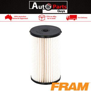 Fram Fuel Filter C10308ECO Same As Ryco R2642P fits Audi A3 8PA