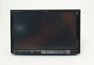 "Alpine INE-Z928HD 8"" GPS Navigation AV Receiver Bluetooth; CFQ 482202"