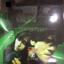 Wong Kar Wai Fallen Angels LP Vinyl NEW 王家衛 墜落天使