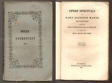 1843. ANCONA – DE' LIGUORI