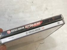 VERTICAL HORIZON 2X CD Lot - Go, Everything You Want