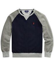 Polo Ralph Lauren Pima XL Mens Sweater