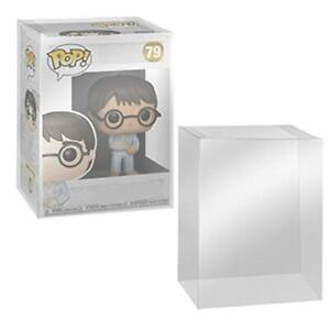 Protective Cases for Funko Pop - Pack of 20 | Pukkr NUEVO